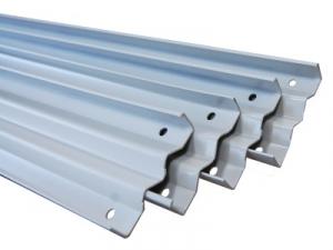 Балка для складского металлического стеллажа 2100 (комплект со стяжкой 800) купить на выгодных условиях в Иркутске