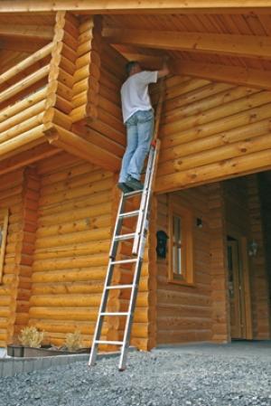 Лестница Fabilo 2x12 купить на выгодных условиях в Иркутске