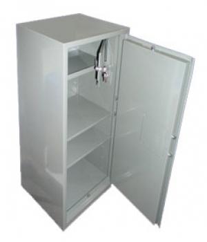 Шкаф металлический бухгалтерский КС-4Т купить на выгодных условиях в Иркутске
