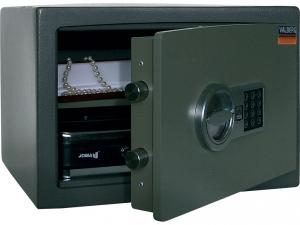 Взломостойкий сейф I класса VALBERG КАРАТ-30 EL