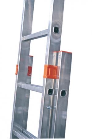 Лестница Fabilo 2x18 купить на выгодных условиях в Иркутске