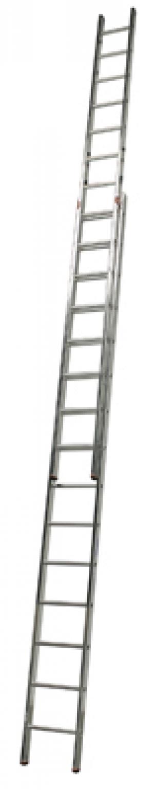 Лестница Fabilo 2x15 купить на выгодных условиях в Иркутске